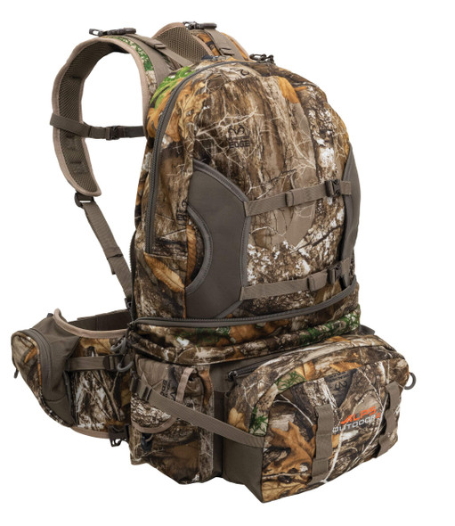Alps Pathfinder Pack Realtree