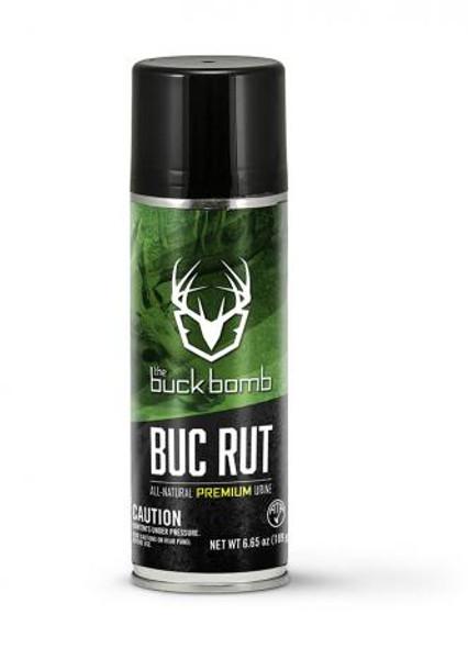 Buck Bomb Buck Rut