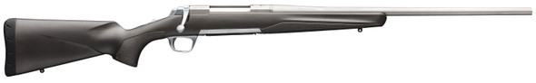 Browning X-Bolt 6.5 Creedmoor Stainless Stalker