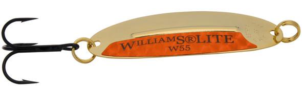 "Williams Wabler Lite W55 2-5/8"""