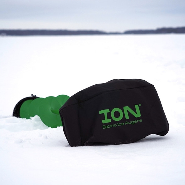 Ion Power Head Cover