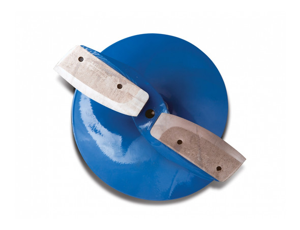 Swede Bore Ice Auger Blades & Accessories