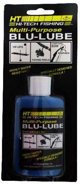 HT All Purpose Blu Lube