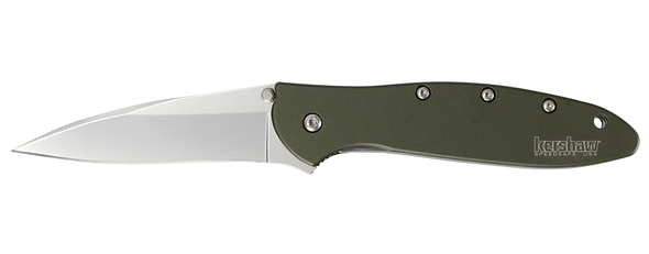 Kershaw 1660 Olive Knife