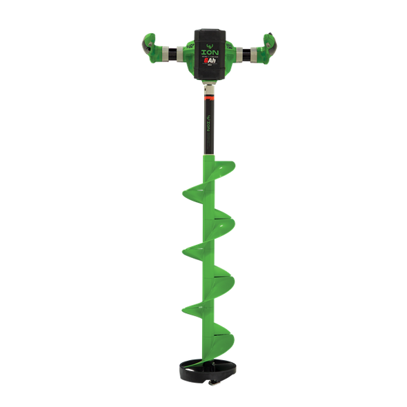 """Ion G2 8"""" Ice Auger"""