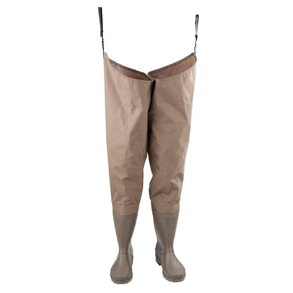 Hodgman Mackenzie Cleated Hip Bootfoot Waders