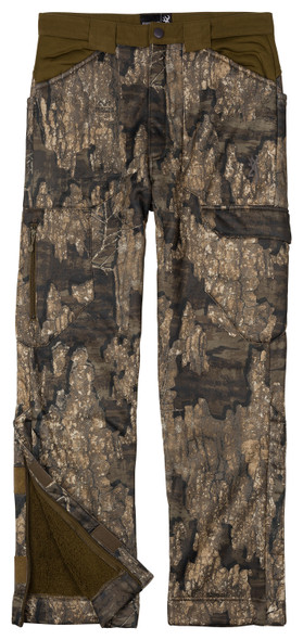 Browning Mens Pant Highpile Camo