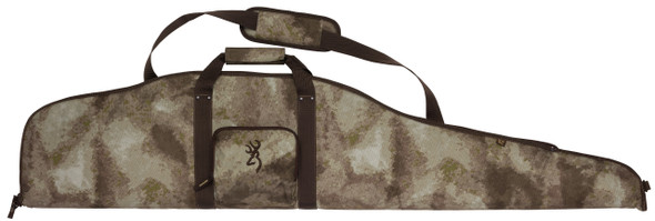 Browning Rifle Case Atacs AU Camo 52""