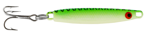 Gibbs Ice Minnow 1/4oz