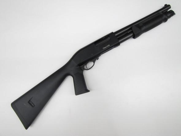 """Churchill 12ga 3"""" Pump 12"""" Barrel Pistol Grip Stock"""