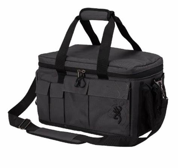 Browning Range Pro Bag Charcoal