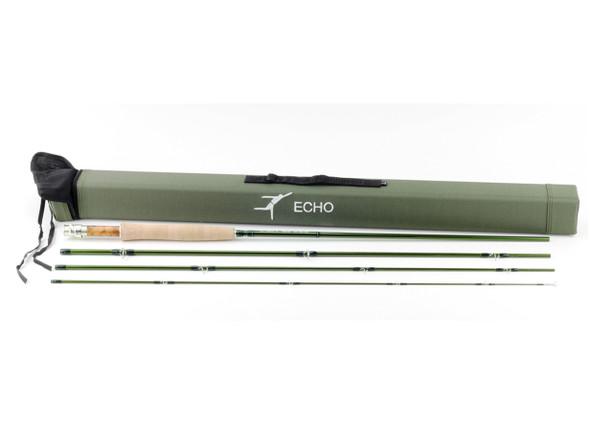Echo E3 Fly Rod
