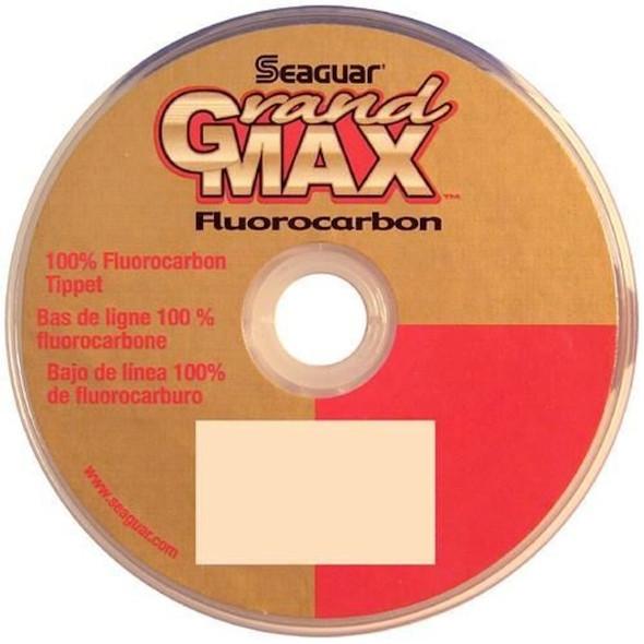 Seaguar Grand Max Fluorocarbon Line 25yd