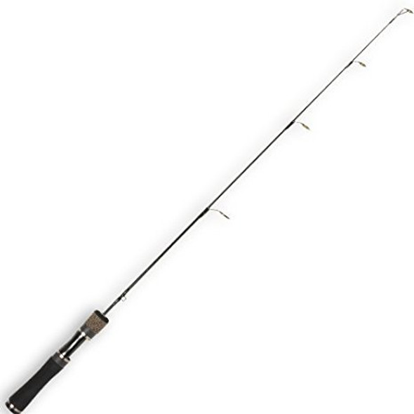 "Rapala R Type Spin Ice Rod 24"" Medium Light"