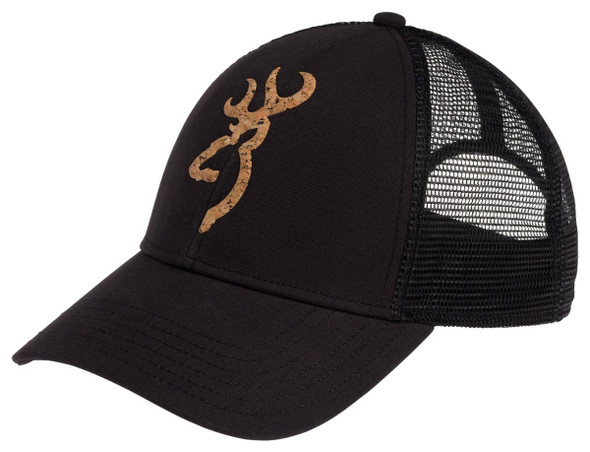 Browning Cap Low Pro Cork Black