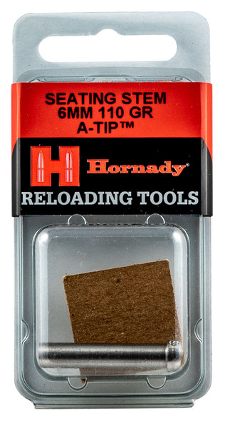Hornady Seating Stem ELD-X & ELD-Match