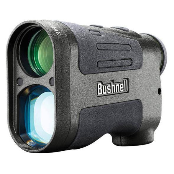 Bushnell Rangefinder Prime 1300 6x24 Black
