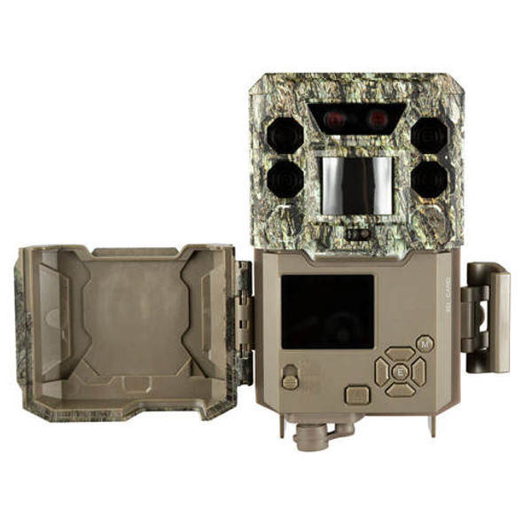 Bushnell Trail Camera 30MP Dual Core Camo No Glow