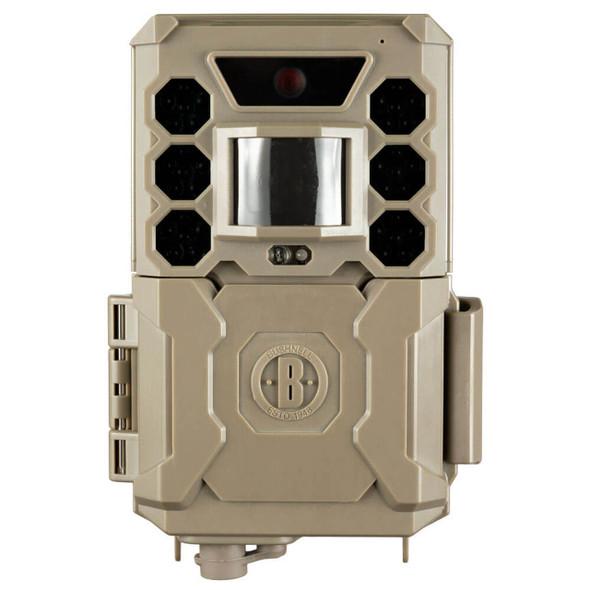 Bushnell Trail Camera 24MP Single Core Brown No Glow