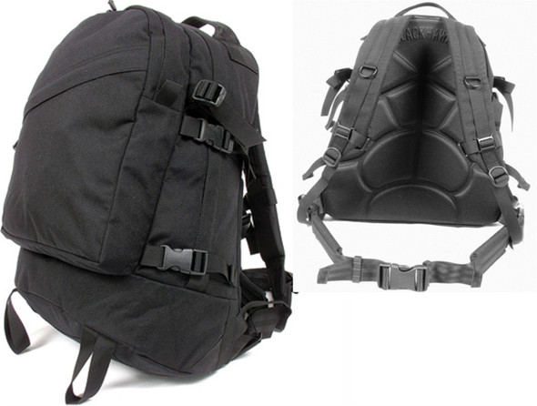 Blackhawk 3 Day Assault Back Pack Black