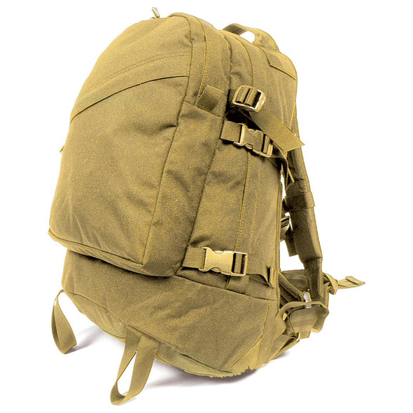 Blackhawk 3 Day Assault Back Pack Coyote Brown