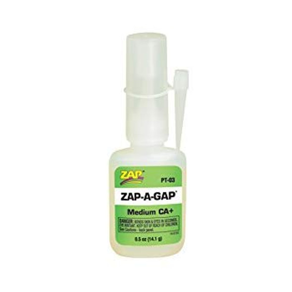 Zap A Gap Medium 1/4oz