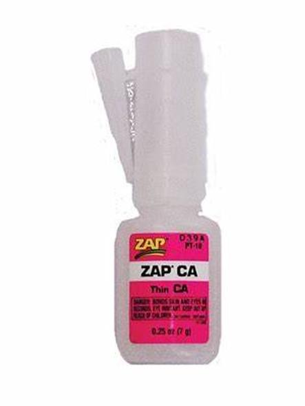 Zap CA Thin