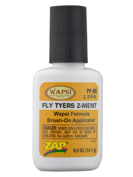 Wapsi Fly Tyers Z-ment ,5oz