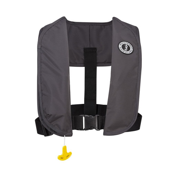 Mustang Automatic Inflate PFD MIT70 Admiral Grey