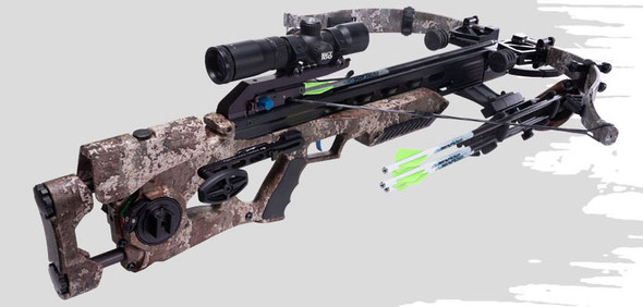 Excalibur Assassin 360 True Timber Strata Camo Pkg