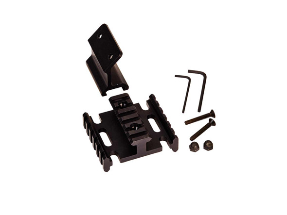 Excalibur Tac Bracket Includes Quiver Mount