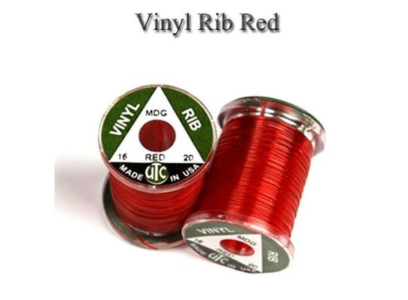 UTC Vinyl Rib Midge