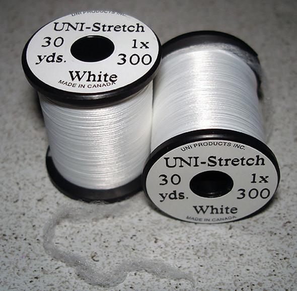Uni Strech 30yd White
