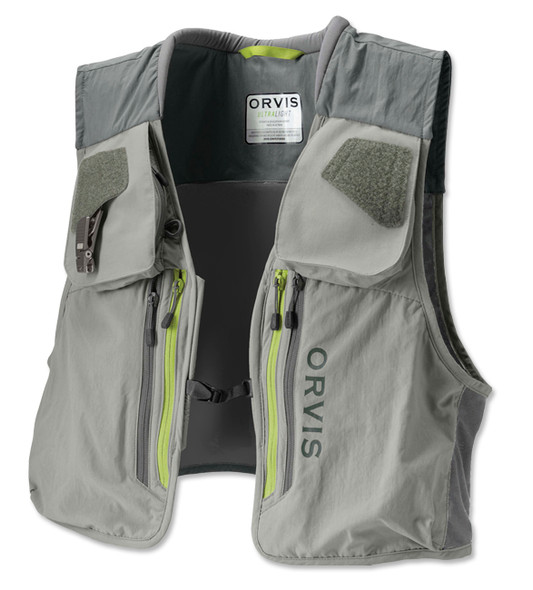 Orvis Ultralight Vest X Large