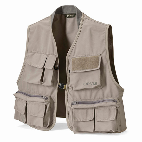 Orvis Clearwater Vest X Large