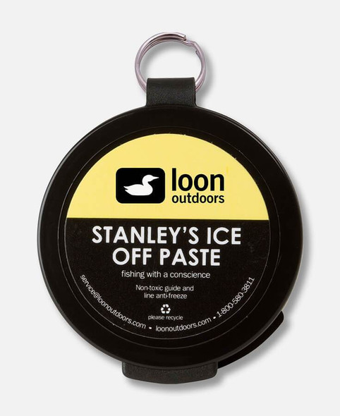 Loon Stanley Ice Off Paste