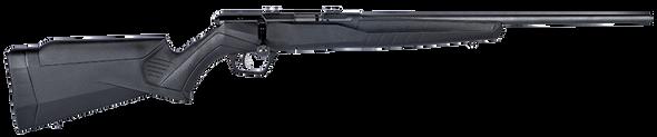 Savage B22F 22 LR Bolt 10 Shot Rotary Clip