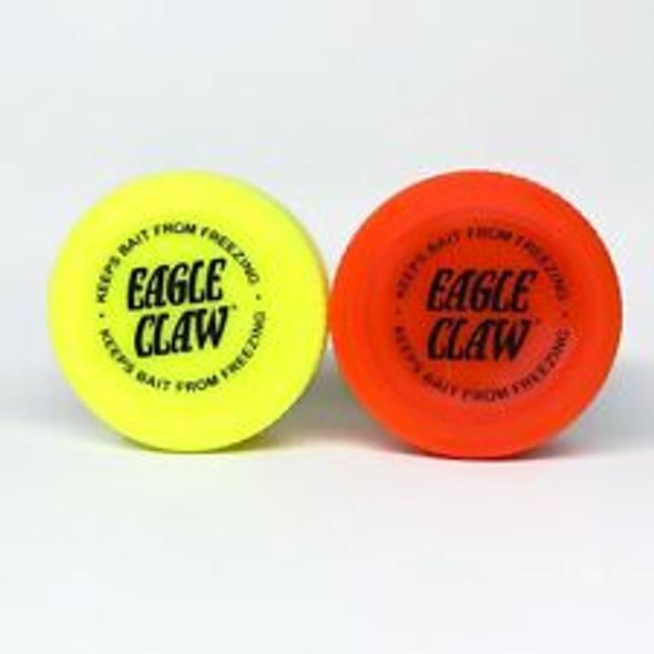 Eagle Claw Bait Puck 2pk