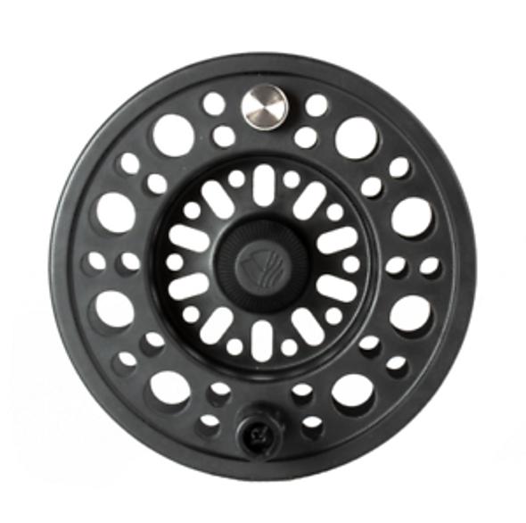 Redington Surge Spool #7/8/9 Black