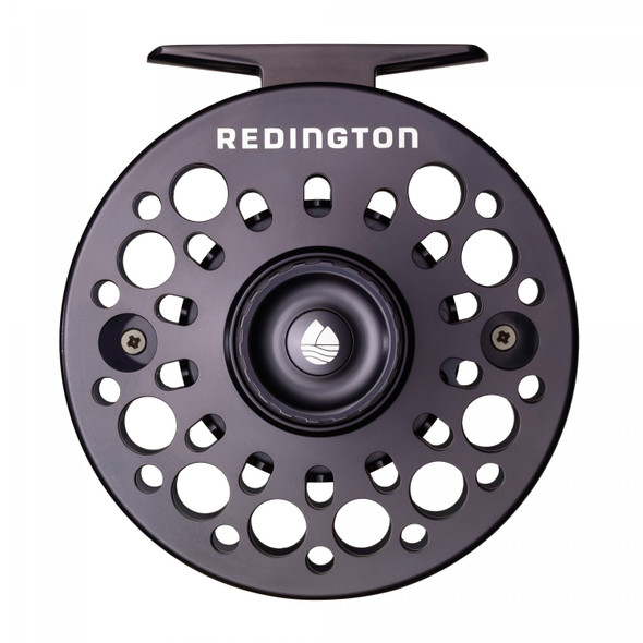 Redington Rise Fly Reel #7/8 Charcoal