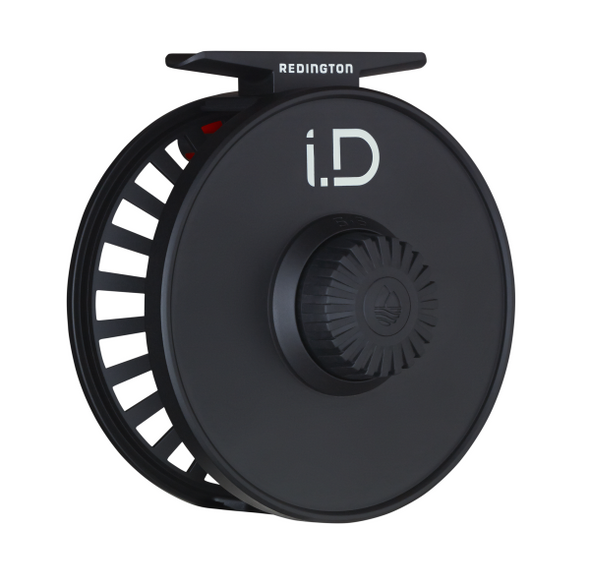 Redington ID 5/6 Fly Reel Black