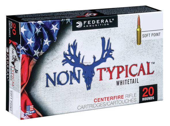 Federal Non Typical Whitetail