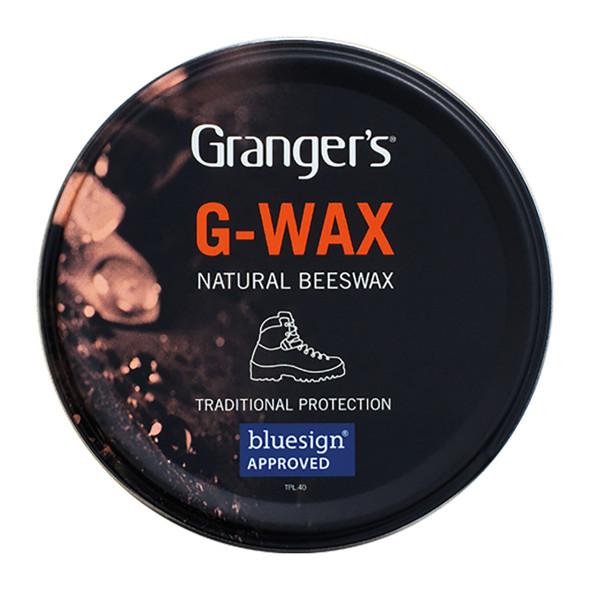 Grangers G Wax 80g Tub