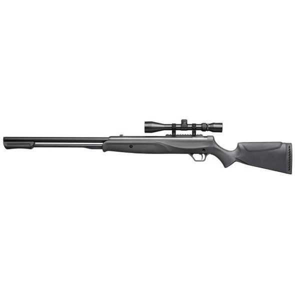 Umarex 177 Synergis 12 Shot Under Lever c/w 3x9x40 Scope Synthetic Stock 1200fps