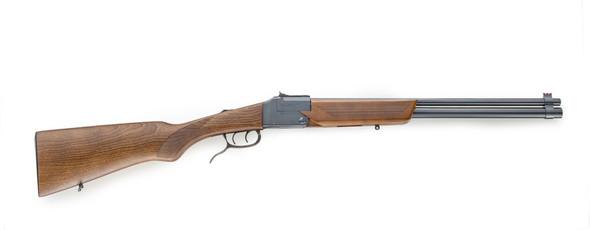 Chiappa Double Badger 20ga 22 LR Wood