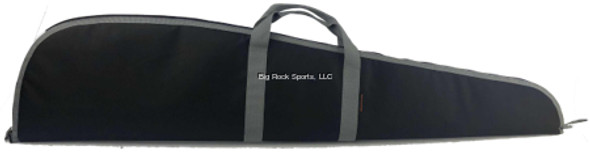 "HQ Outfitters Scoped Rifle Case 48"" Black"