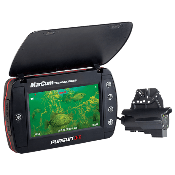Marcum Pursuit HD