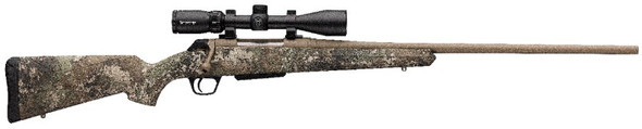 Winchester XPR 6.5 Creedmoor Hunter Strata c/w Vortex Scope