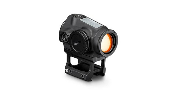 Vortex SPARC Solar Red Dot 2 MOA