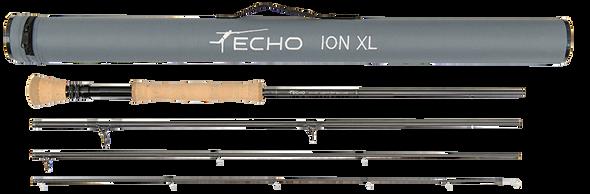 Echo Ion XL 10' #5 4pc Rod